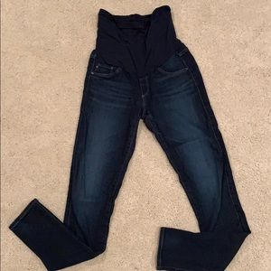 Denim - Maternity AG jeans